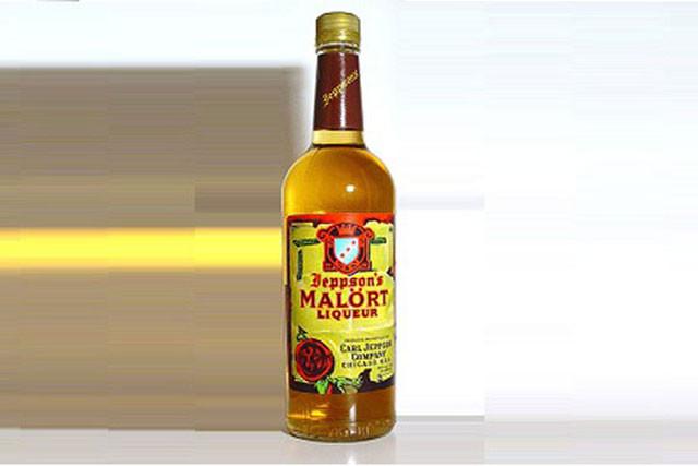 """����� ������������� �� ����� �������� ��������� ����������� �������� � ���� ����� ������� ������� (malört) – ������������� ����� �� ������ (35% ��������). ������������, ��� ����� ����������� ������� ����� ���� ��� � ����, ������� ������ ��������� ��� """"�������� ��"""", """"������ �������"""" � """"������� ��������"""", ����� ������������ ��� �� ����� ���� ����� �����. ������� �������� ������������� �������, ���������� � ���� ����� ����� ��������, ���������� ������������ � ������ ������, ���������, �������� �� ��������� ����� � �������� ��� ���������������. � 2011 ���� ������� ��� �������� ������ «������ ����� � ����»."""