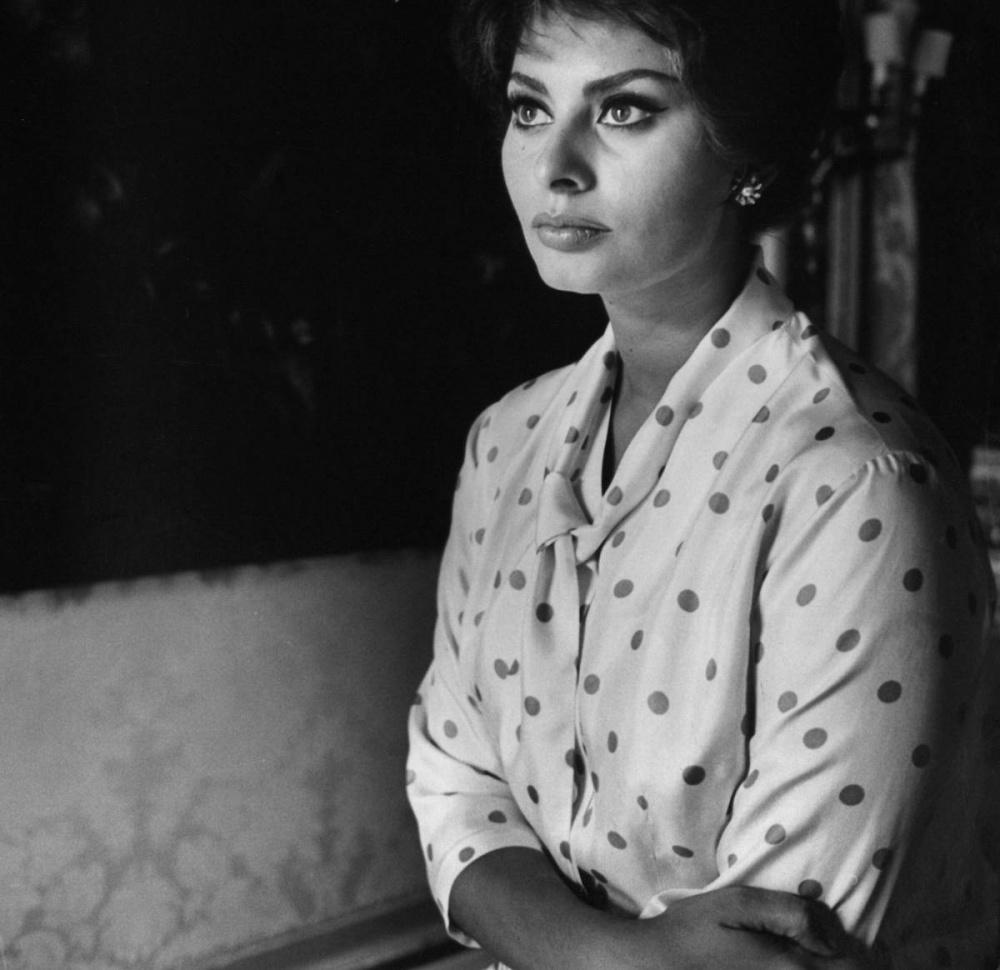Италия, 1961 год