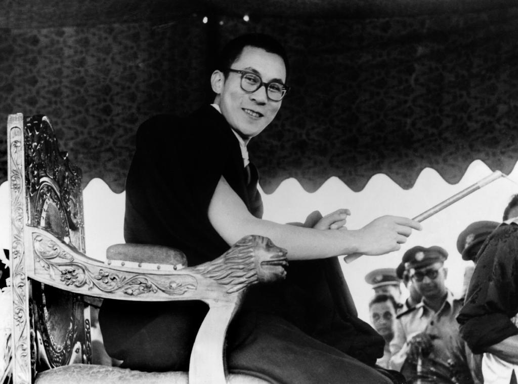 В возрасте 21-го года, 21 января 1957 год