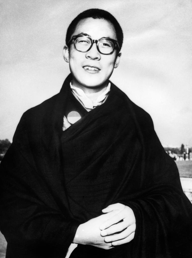 В возрасте 21-го года, 1956 год