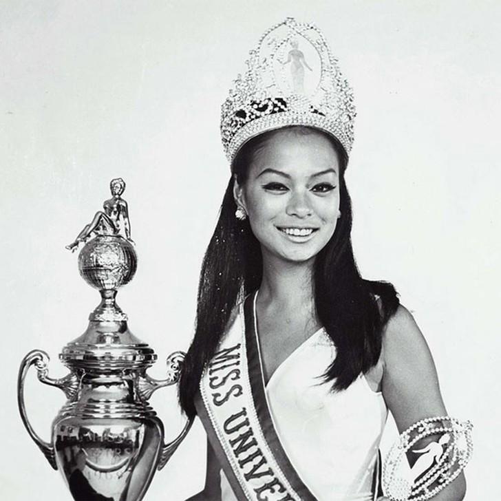 Все победительницы «Мисс Вселенная»: как изменились идеалы красоты ...