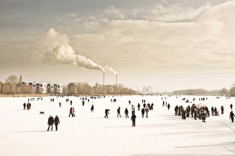 Категория: Панорамное фото. Александр Клебе.