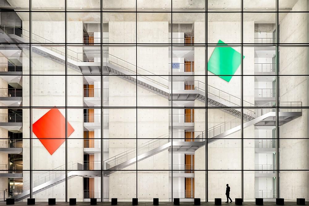 Категория: Архитектура. Юрген Шрепфер.