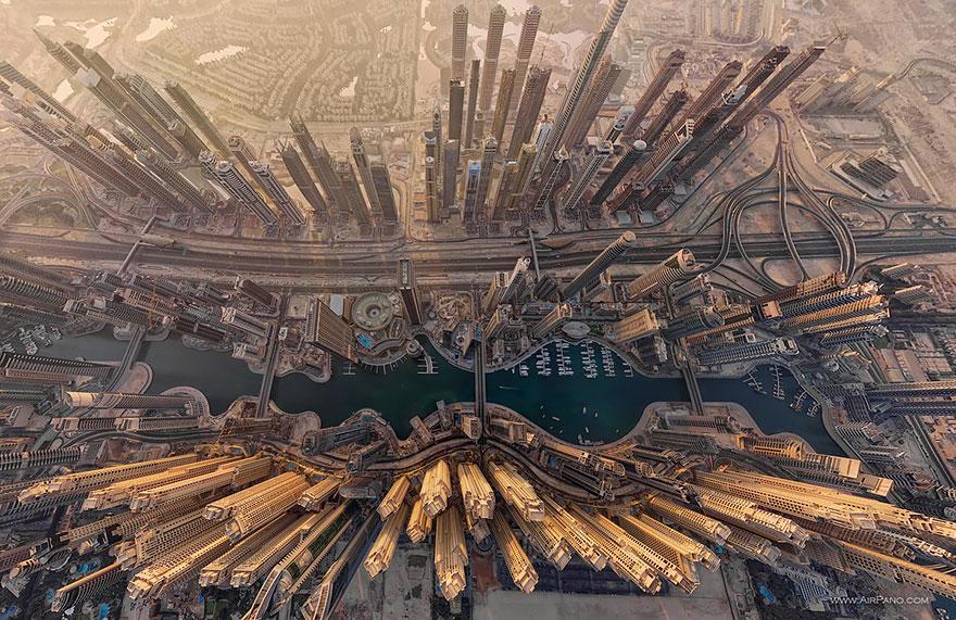 Дубай Марина, Объединённые Арабские Эмираты