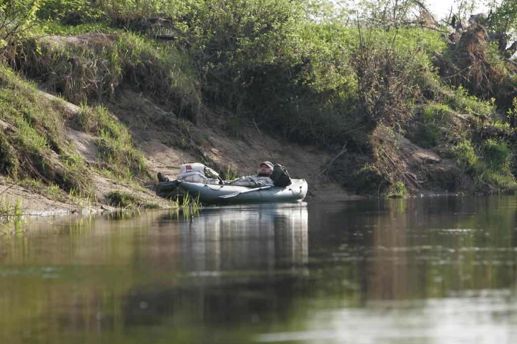 А вот самая западная континентальная точка России. Река Педедзе (эст. Pedetsi) протекает по территории трех стран: Эстонии, Латвии и России.