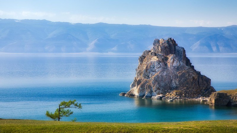 7 будоражащих воображение загадок озера Байкал