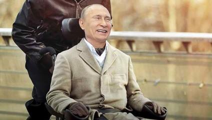 Обама, Меркель и Путин на постерах к знаменитым фильмам