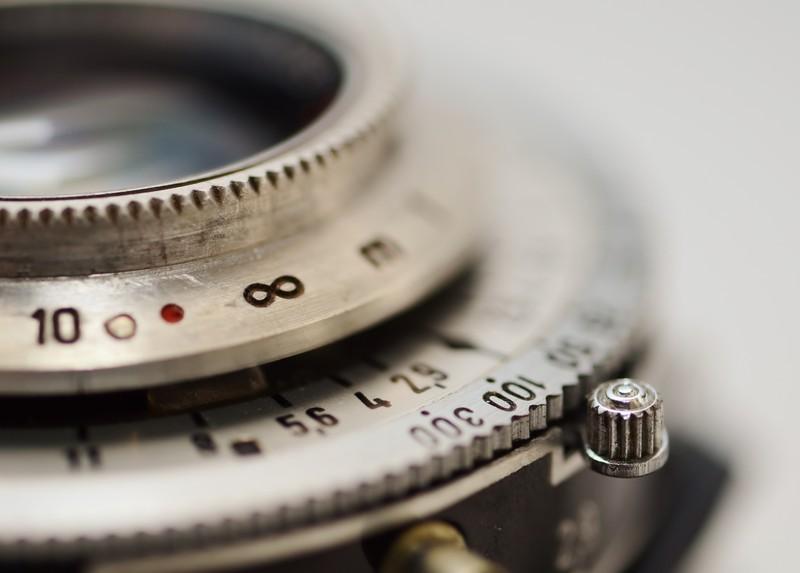 Самые необычные объективы за все время развития фотоискусства