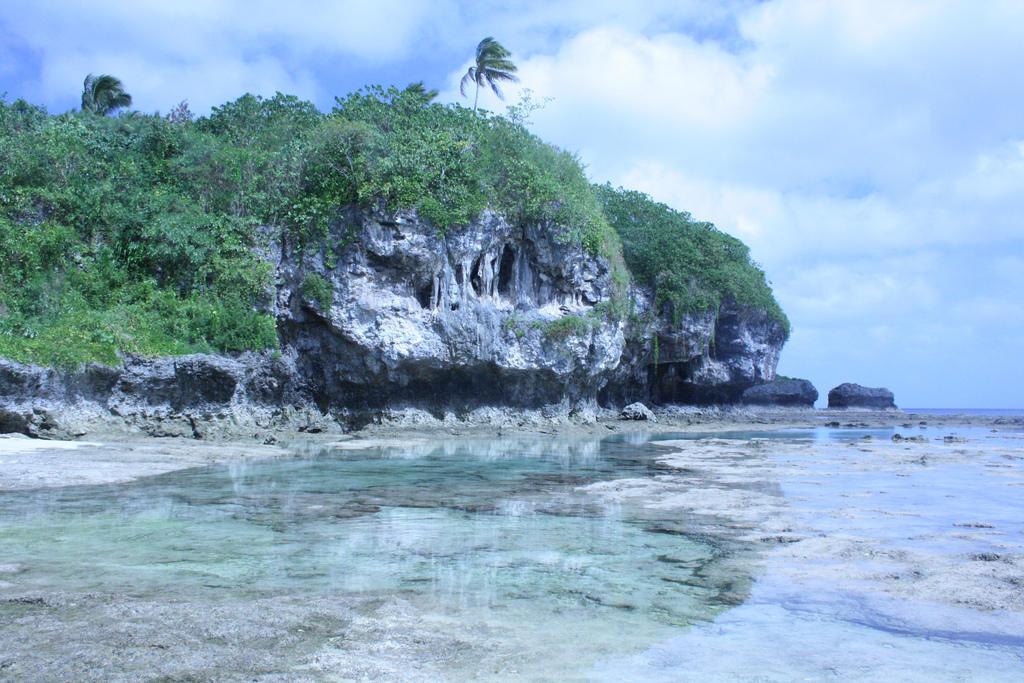 Ниуэ — это один из крупнейших в мире коралловых островов, который является самоуправляемым государством, ассоциированным с Новой Зеландией. В прошлом году остров посетило только 7000 туристов.