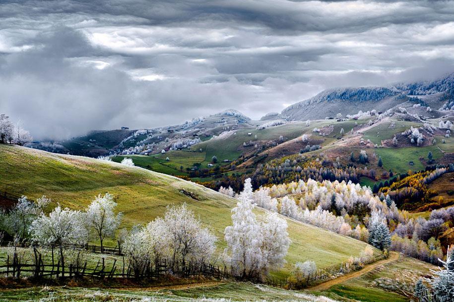 Румыния, сказочная страна