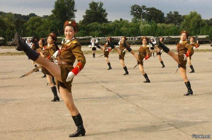 Северная Корея в фотографиях – впечатляющие свидетельства о быте здешних людей
