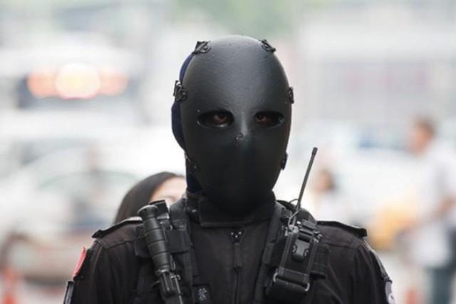 Спецназ получил надежную защиту для головы