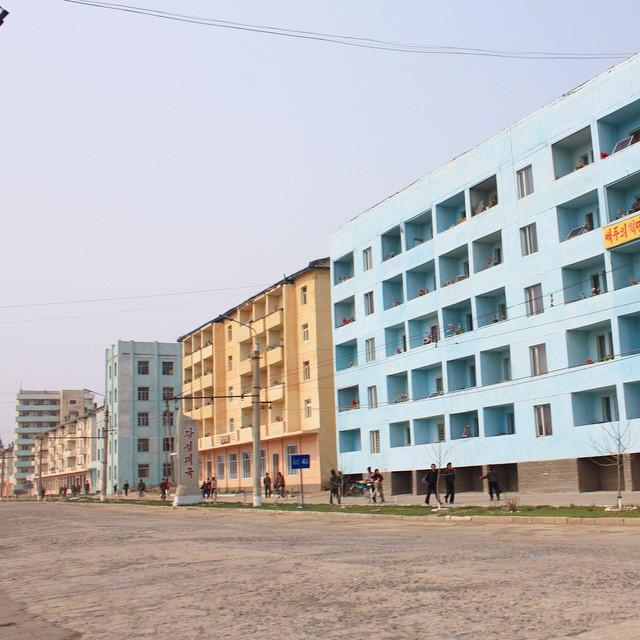 Город Расон - свободная экономическая зона