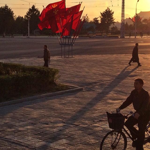 Закат Коммунизма