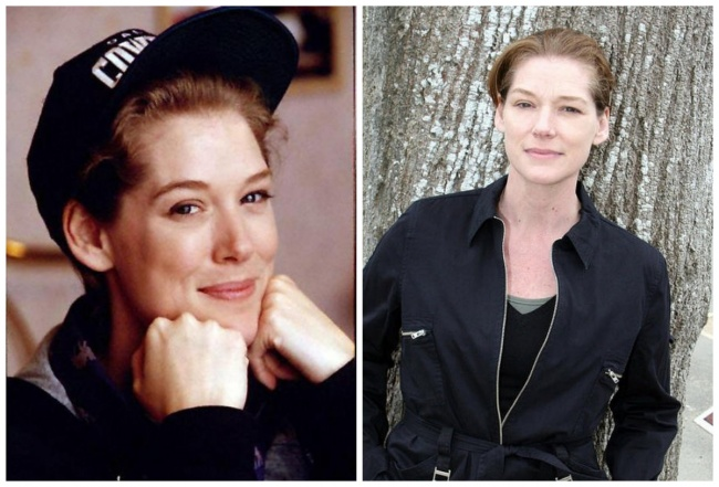 Джоанна — Рошель Редфилд (53 года)