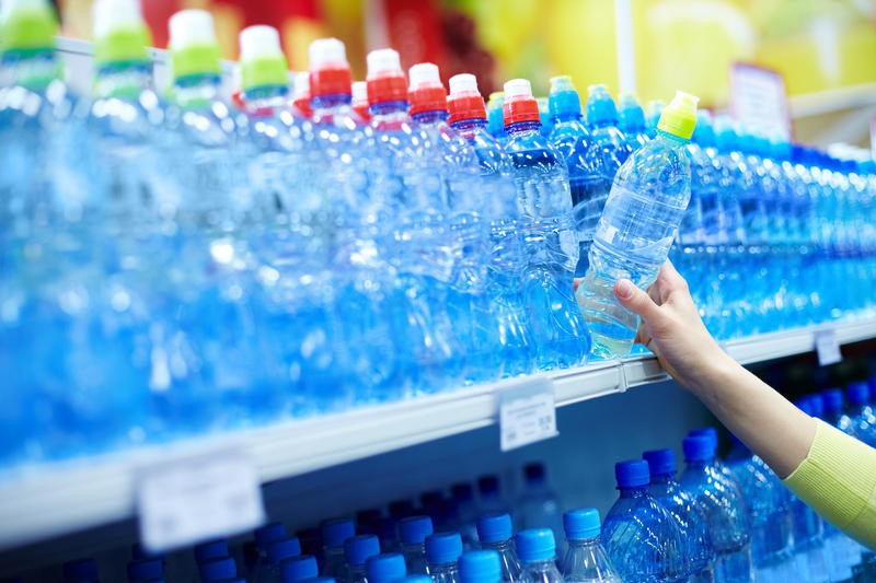 Ложь производителей бутилированной воды!