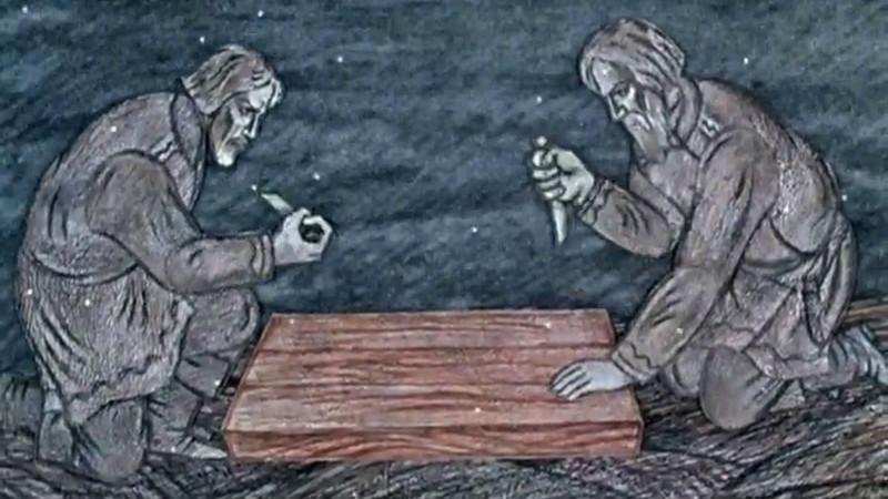 Советские мультфильмы, которые заставят плакать даже взрослых