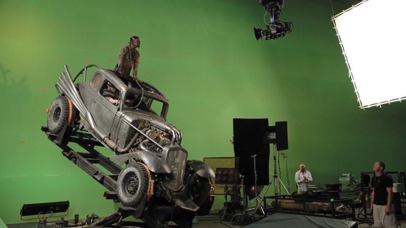 Фильмы, которые Вы бы не хотели видеть без спецэффектов. Часть 2