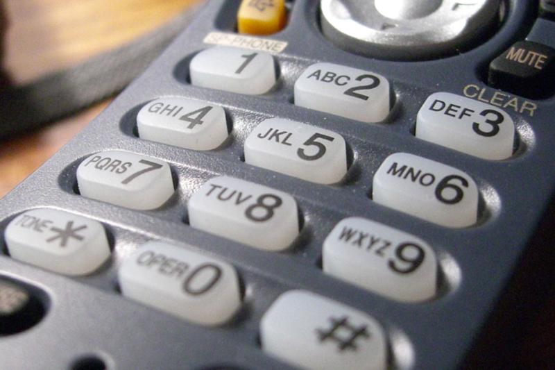 Откуда взялась привычная нам схема расположения кнопок на телефоне