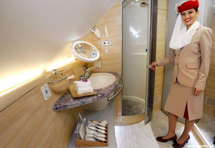 A380 wird erstmals in Deutschland ausgeliefert