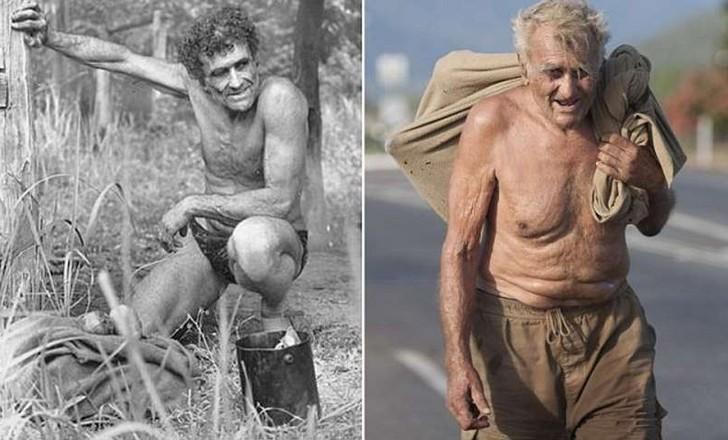 60 лет жизни вне цивилизации