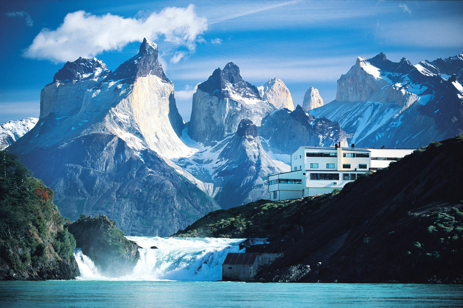 15 самых отдаленных отелей в мире, где вас никто не потревожит