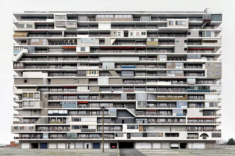 Буйство фантазии архитекторов