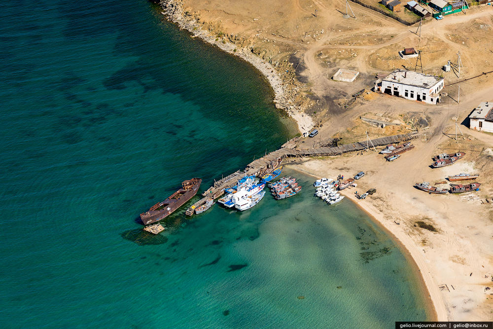 В настоящее время основным занятием местных жителей является обслуживание туристических потоков.