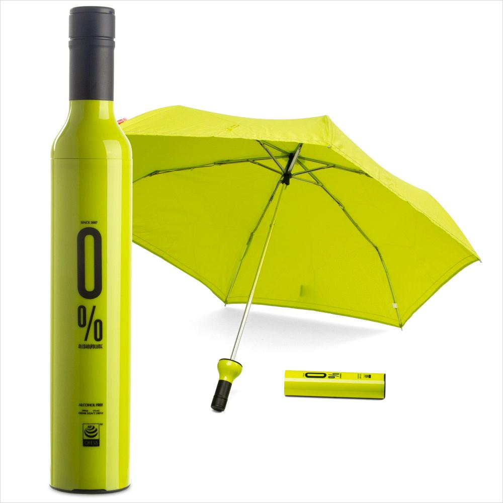 Зонты, которые заставят вас полюбить дождь