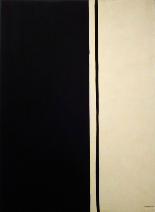 «Черный огонь 1» Барнетт Ньюман – $84,2 млн