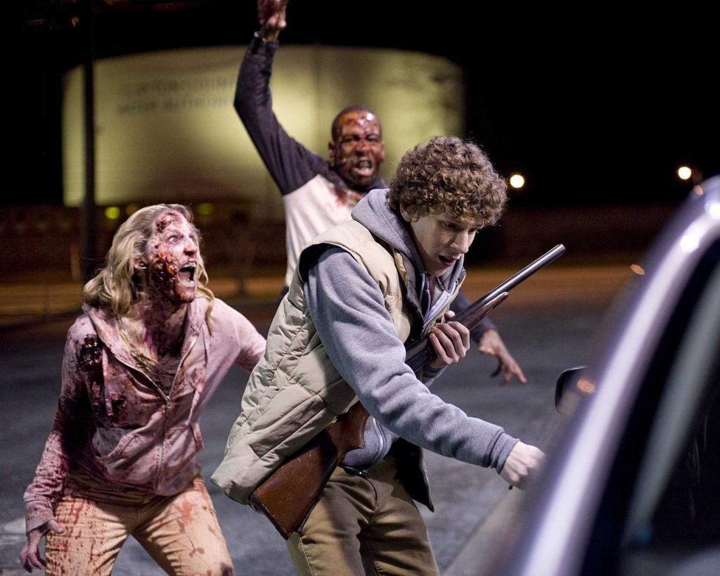10 самых лучших фильмов о зомби