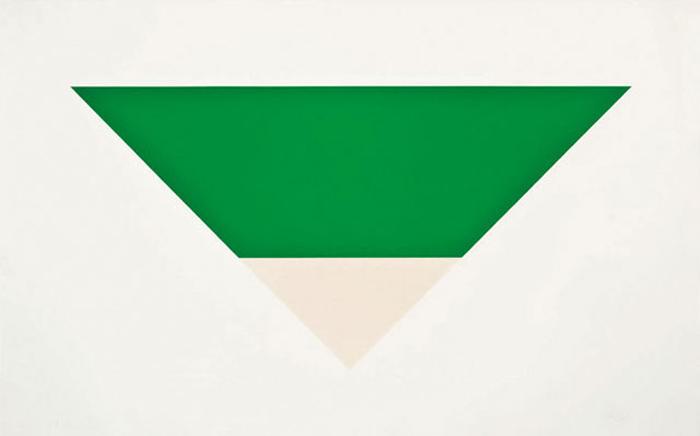 «Зеленое Белое» Келли Эльсуорт – $1,6 млн