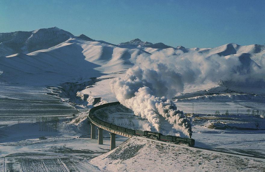 Цзитунская железная дорога