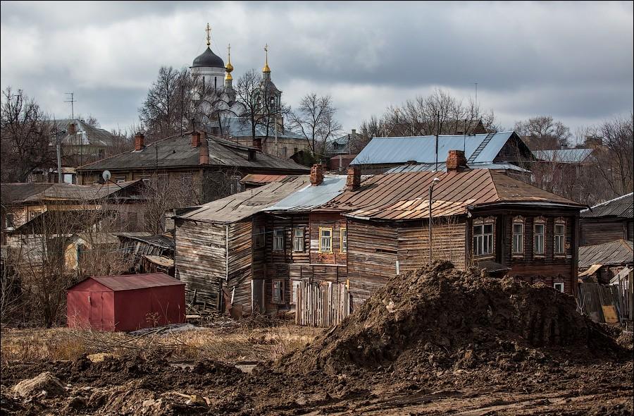 Город в России, за который стыдно