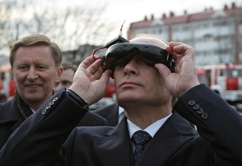 Ну вы поняли… Пожалуй, хватит. (RIA Novosti/Reuters)