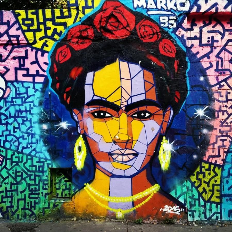 Париж (Франция). Автор: Marko