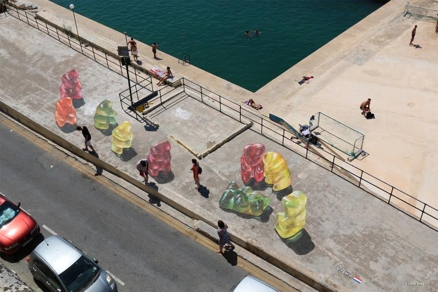 Мальта. Автор: Leon Keer