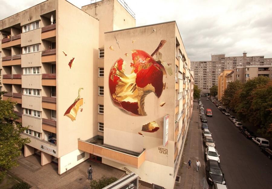 Берлин (Германия). Автор: Wes 21