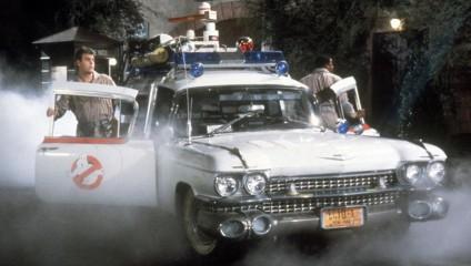 Автомобили, завоевавшие популярность благодаря Голливуду