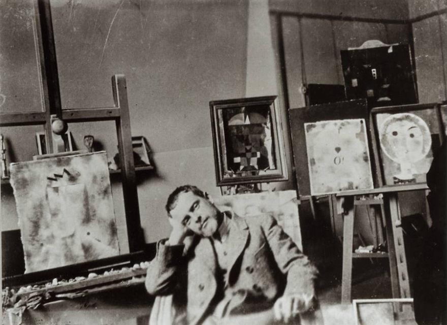 31. Пауль Клее (Paul Klee)