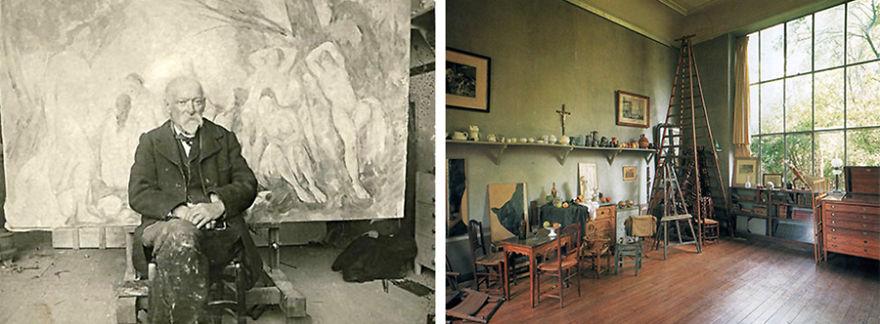 42. Поль Сезанн (Paul Cezanne)