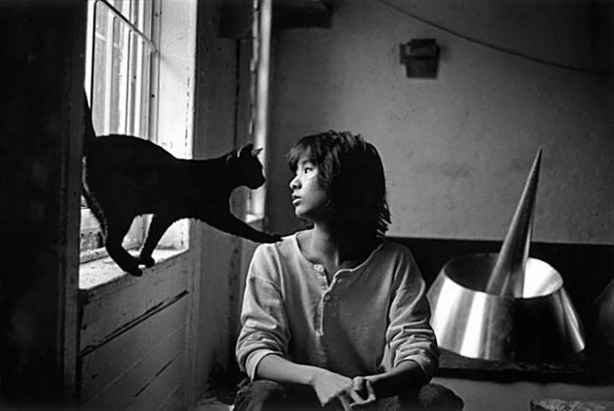 48. Майя Лин (Maya Lin)