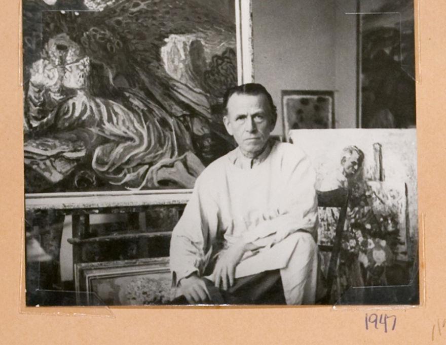 88. Отто Дикс (Otto Dix)