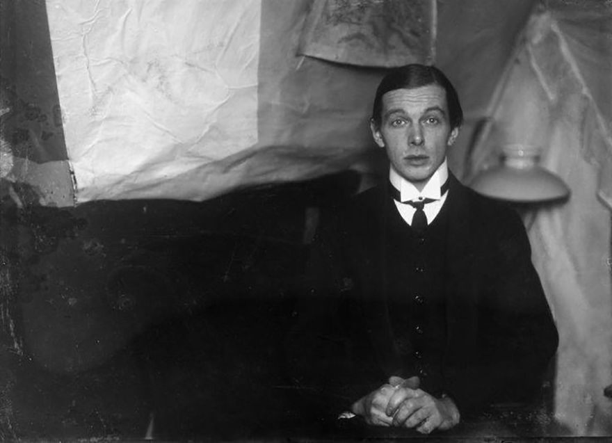 99. Эрнст Людвиг Кирхнер (Ernst Ludwig Kirchner)