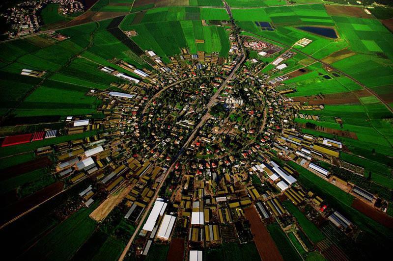 9. Мошав (сельское поселение) Нахалаль, Израиль