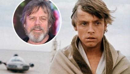 Как изменились главные герои «Звездных войн» спустя годы