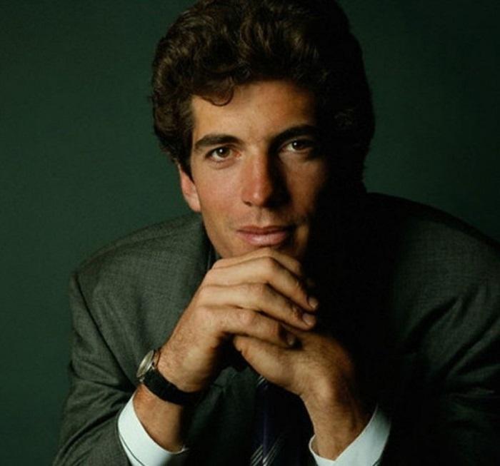 Джон Ф. Кеннеди-младший, 1988 год