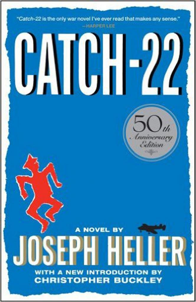 the negative impact of a bureaucratic society through captain yossarian in joseph hellers novel catc Laughing in the face of war and death, literally, is one of the things that make the novel catch-22 by joseph heller such an intriguing and original story it was written in 1961, a time when, due to the fighting of the second world war, all war novels were written with a dark and dreary tone, while still trying to continue the pre-conceived romantic notions.