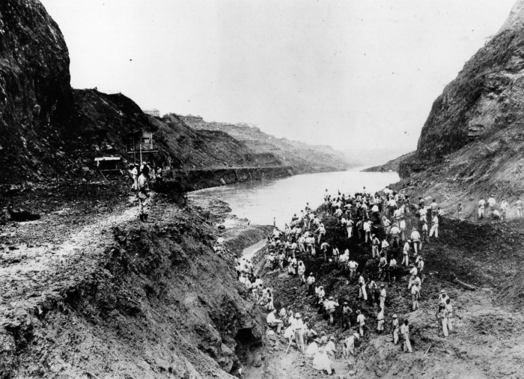 Canal Crisis