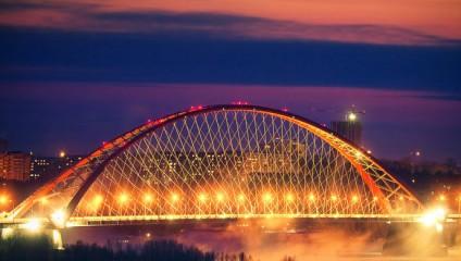 11 мостов России, которые заслуживают того, чтобы их узнавали на фото